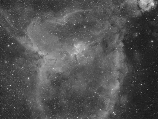 IC 1805, 2015-10-15