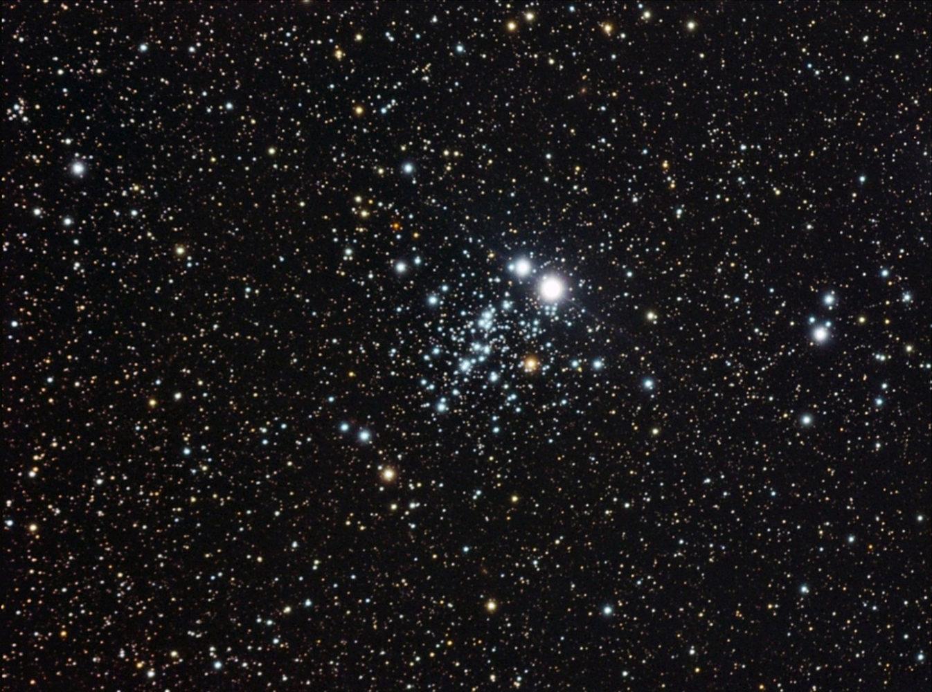 NGC 457 - 2008-09-28