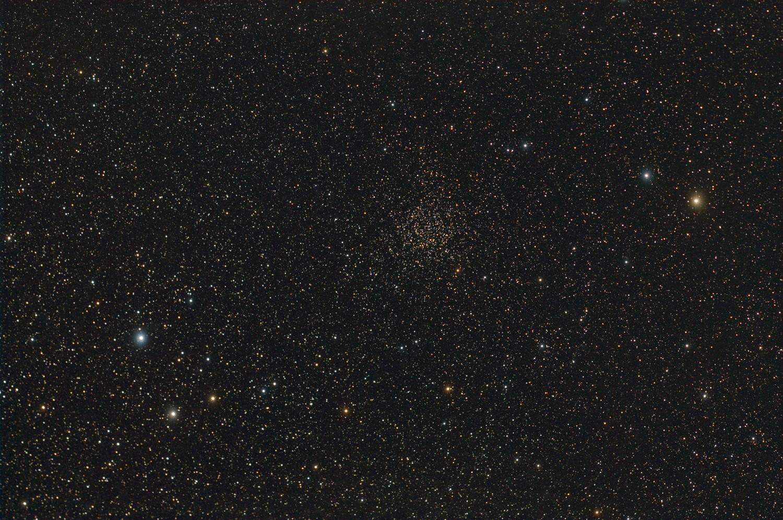 NGC 7789, 2009-07-30